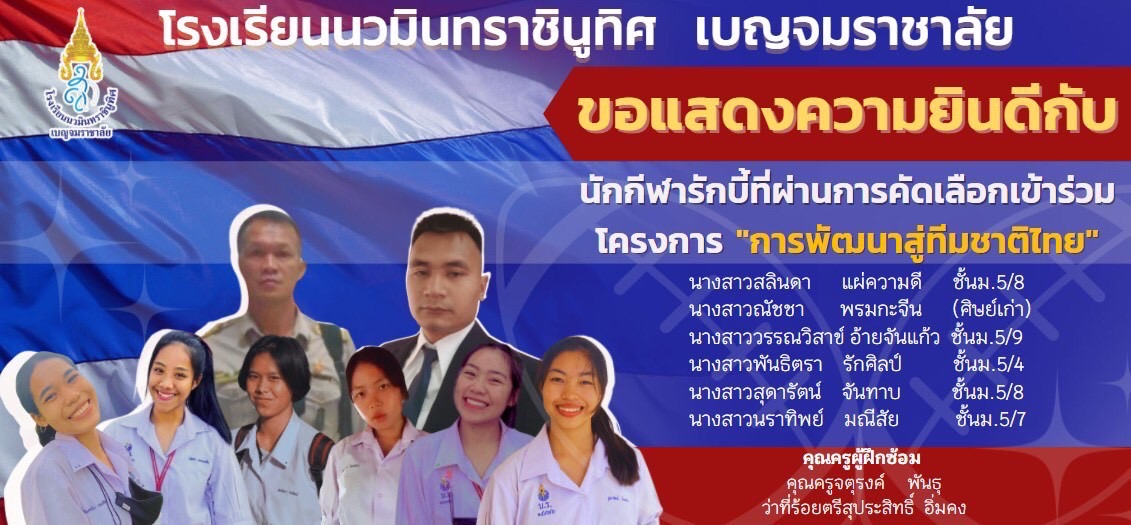 นักกีฬารักบี้ฟุตบอลโครงการการพัฒนาสู่ทีมชาติไทย 2564